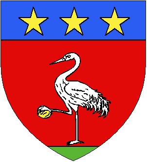 Blason de la Maison Eurybiade